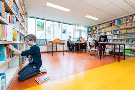 104. Jaar-abonnement Bibliotheek Rijn en Venen en 1 kruidkoek