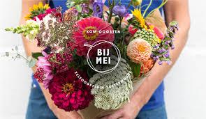 150. Strippenkaart voor 5x bloemenplukken in de pluktuin