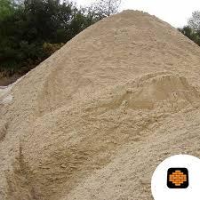 175. Vijf kuub zand