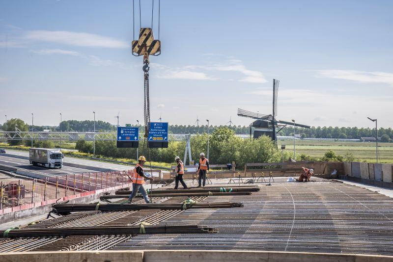 198. Groepsbezoek Rijnland Route 4 pers.