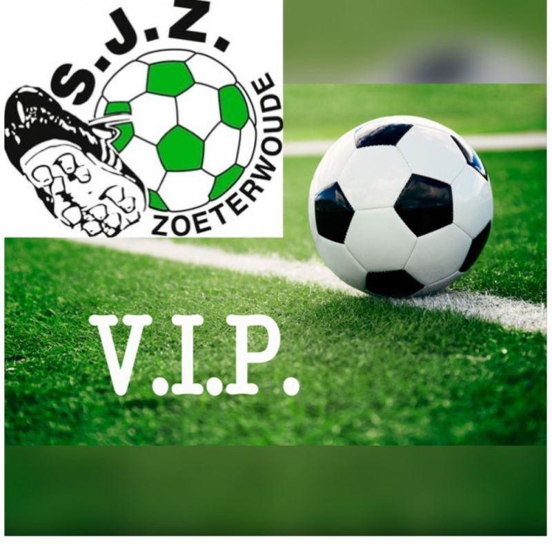 84. VIP arrangement vvSJZ
