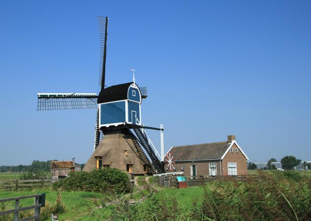 Groote molen