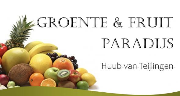 Groente & Fruit Paradijs