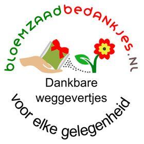 Bloemzaadbedankjes.nl