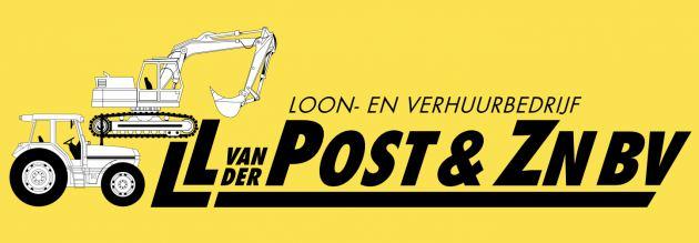 Van der Post